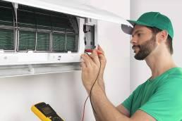 Installazione climatizzatore e garanzia